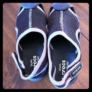 Boys Keen sandals